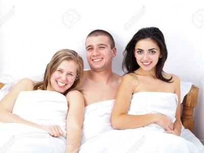 Cum sa faci un threesome - Sfaturi si recomandari