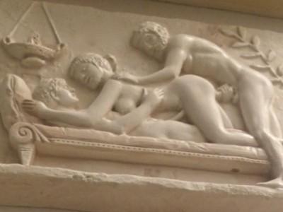 Istoria de 30.000 de ani a jucariei sexuale